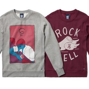 Rockwell by Parra Fall/Winter 2012