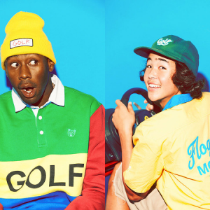 Golf Wang F/W 2014 Lookbook