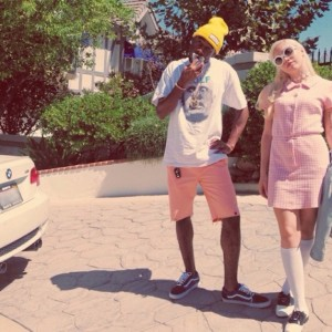 Tyler the Creator – Yellow (Feat. Kali Uchis)