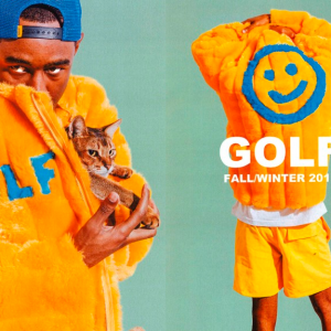 Golf Wang: Retro FW15 Lookbook