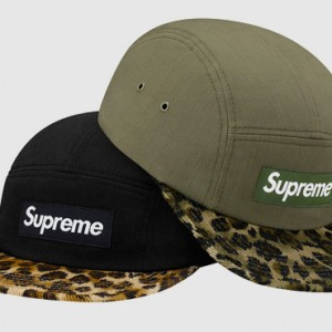 Supreme Fall/Winter 2011- Cap Collection