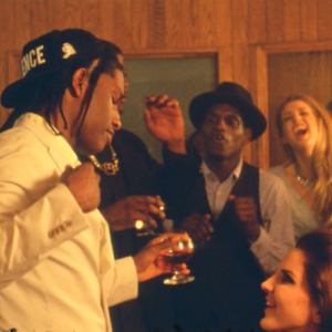 Lana Del Rey – National Anthem (Feat ASAP Rocky)