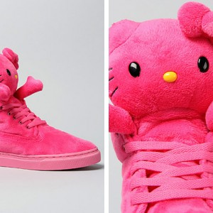 UBIQ x Hello Kitty Sneakers