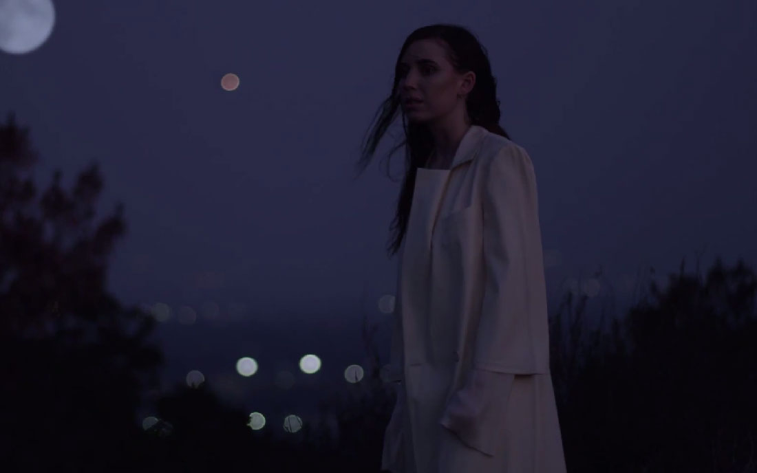 Songtext von Lykke Li - I Know Places Lyrics