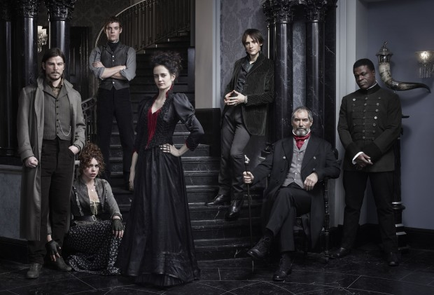 penny dreadful tv shows 2014
