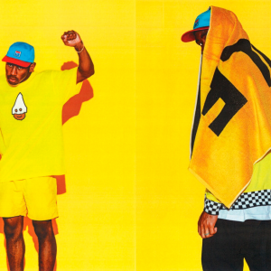 99d8bd8fd92e36 GOLF S S 15. Tyler the Creator presents the new GOLF Spring Summer 2015  collection ...